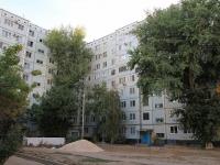 Волгоград, Фридриха Энгельса бульвар, дом 4. многоквартирный дом