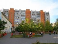 Волгоград, Фридриха Энгельса бульвар, дом 4А. многоквартирный дом