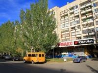 Волгоград, Фридриха Энгельса бульвар, дом 9. многоквартирный дом