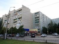 Волгоград, Фридриха Энгельса бульвар, дом 10. многоквартирный дом