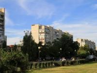 Волгоград, Фридриха Энгельса бульвар, дом 14. многоквартирный дом