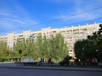 Волгоград, Фридриха Энгельса бульвар, дом 15. многоквартирный дом