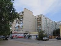 Волгоград, Фридриха Энгельса бульвар, дом 16. многоквартирный дом