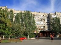 Волгоград, Фридриха Энгельса бульвар, дом 17. многоквартирный дом