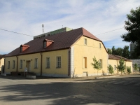 Волгоград, Тельмана ул, дом 7