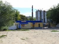 Волгоград, улица Тельмана, дом 1. производственное здание