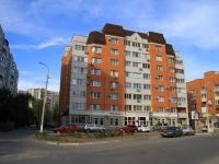Волгоград, улица Тельмана, дом 14. многоквартирный дом
