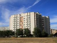 Волгоград, улица Тельмана, дом 19. многоквартирный дом
