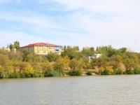 Волгоград, улица Фадеева, дом 16. офисное здание