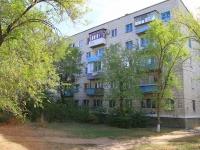 Волгоград, улица Фадеева, дом 39. многоквартирный дом