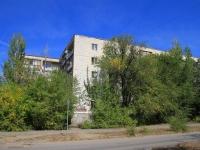 Волгоград, улица Фадеева, дом 41. многоквартирный дом