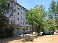 Волгоград, улица Фадеева, дом 43. многоквартирный дом