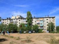 Волгоград, улица Фадеева, дом 45. многоквартирный дом