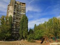Волгоград, 50 лет Октября ул, дом 12