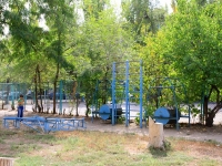 Волгоград, 50 лет Октября ул, дом 13