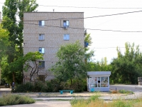 Volgograd, st 50 let Oktyabrya, house 15. Apartment house