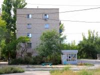 Волгоград, улица 50 лет Октября, дом 15. многоквартирный дом