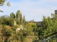 Волгоград, улица Андижанская, дом 1Г. приход Храма Святого князя Александра Невского и мучеников Кира и Иоанна