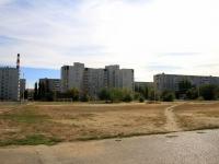 Волгоград, улица Гражданская, дом 18. многоквартирный дом