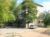 Волгоград, улица Голубева, дом 6. многоквартирный дом