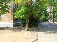 Волгоград, улица Голубева, дом 8. многоквартирный дом