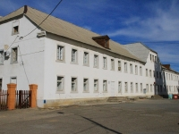 Volgograd, st Izobilnaya, house 10. museum