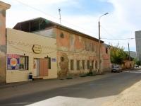 Волгоград, улица Изобильная, дом 10А. офисное здание