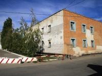 Волгоград, улица Изобильная, дом 10/1. офисное здание