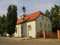 Volgograd, st Izobilnaya, house 10/2. parish