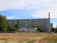 Волгоград, улица Изобильная, дом 20. многоквартирный дом