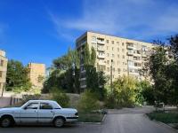 Волгоград, улица Остравская, дом 20. многоквартирный дом