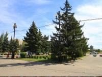 Волгоград, улица Остравская. набережная