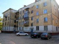 Волгоград, улица Дзержинского, дом 4. многоквартирный дом