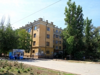 Волгоград, улица Дзержинского, дом 5. многоквартирный дом