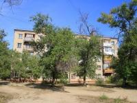 Волгоград, улица Дзержинского, дом 6. многоквартирный дом
