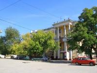 Волгоград, улица Дзержинского, дом 8. многоквартирный дом