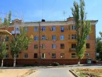 Волгоград, улица Дзержинского, дом 14. многоквартирный дом