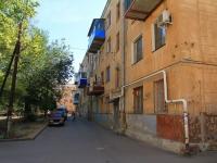 Волгоград, улица Дзержинского, дом 18. многоквартирный дом