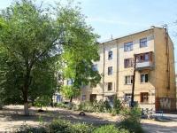 Волгоград, улица Дзержинского, дом 20. многоквартирный дом