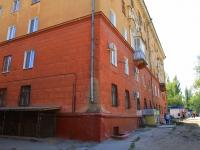 Волгоград, улица Дзержинского, дом 22. многоквартирный дом