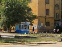 Волгоград, улица Дзержинского. магазин