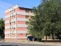 Волгоград, улица Дегтярёва, дом 4А. общежитие