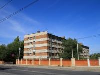 Волгоград, улица Дегтярёва, дом 8. диспансер