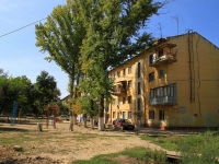 Волгоград, улица 95 Гвардейской Дивизии, дом 1. многоквартирный дом
