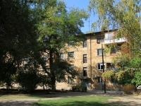 Волгоград, улица 95 Гвардейской Дивизии, дом 3. многоквартирный дом