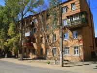 Волгоград, улица 95 Гвардейской Дивизии, дом 4. многоквартирный дом