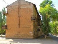 Волгоград, улица 95 Гвардейской Дивизии, дом 5. многоквартирный дом