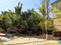Волгоград, улица Борьбы, дом 7. многоквартирный дом