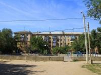 Волгоград, улица Шурухина, дом 32. многоквартирный дом