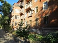 Волгоград, Аэропортовский переулок, дом 2. многоквартирный дом
